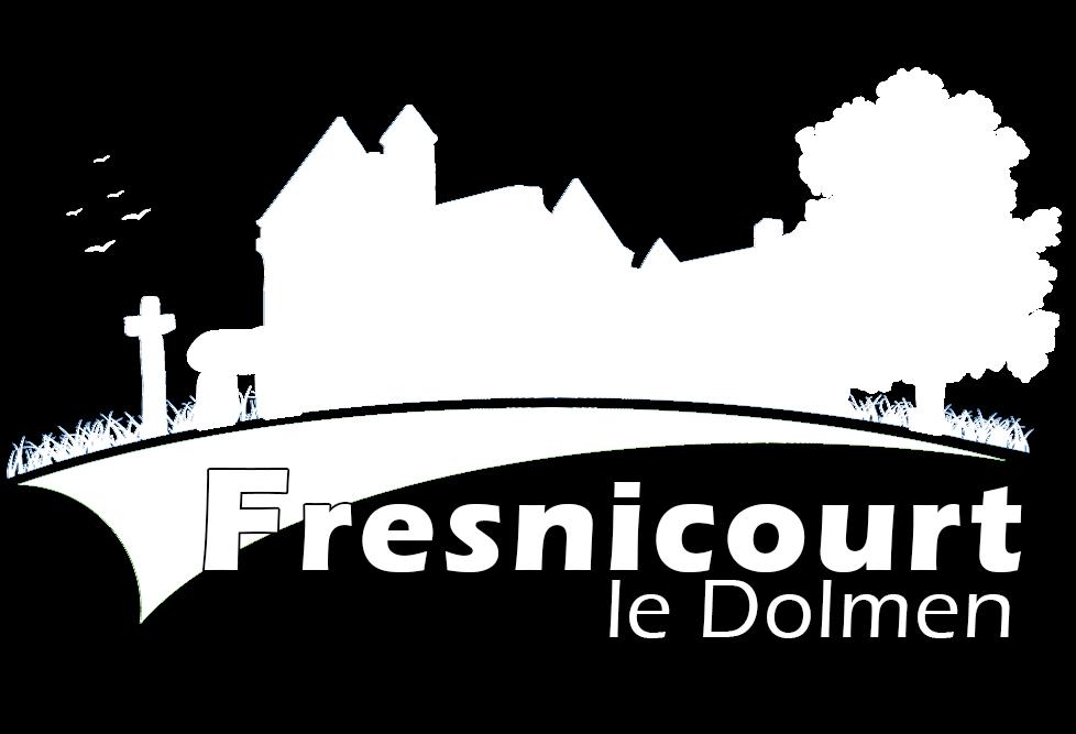 Bienvenue à Fresnicourt le Dolmen